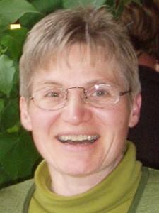 Schmidmeier Liudgard